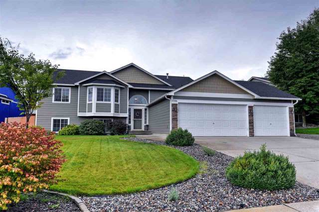 15306 N Chesapeake Rd, Spokane, WA 99021 (#201923466) :: THRIVE Properties