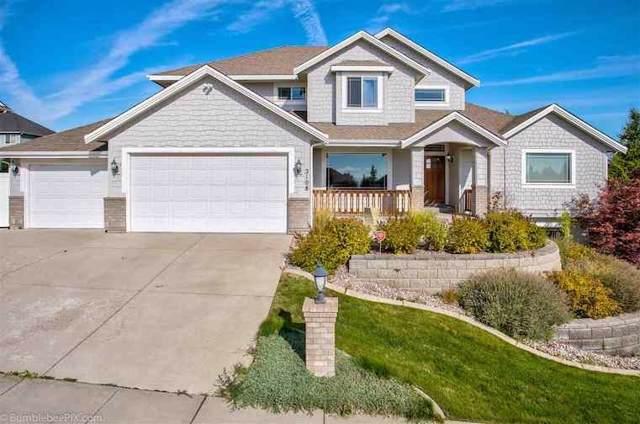 2108 W Kammi Ave, Spokane, WA 99208 (#201923469) :: Top Spokane Real Estate