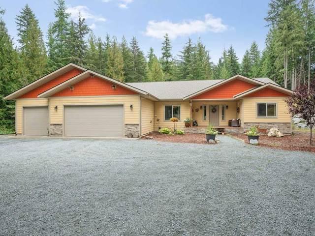 2134 Deeter Rd, Newport, WA 99156 (#201923474) :: Northwest Professional Real Estate