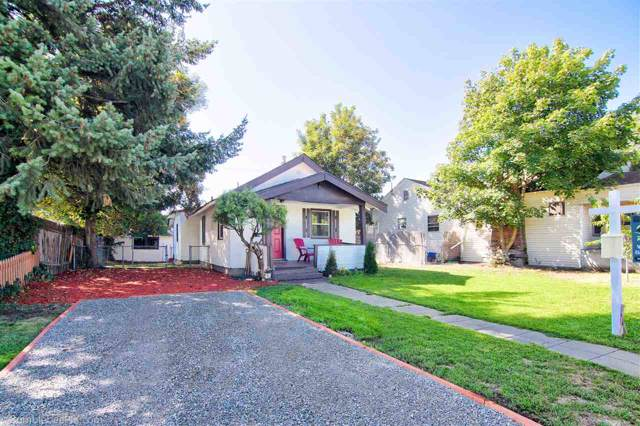 928 E Montgomery Ave, Spokane, WA 99207 (#201923519) :: Chapman Real Estate
