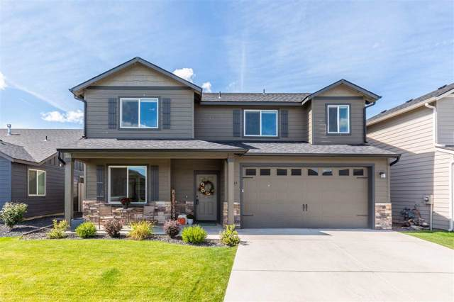 1689 N Caufield Ct, Liberty Lake, WA 99016 (#201923524) :: The Synergy Group