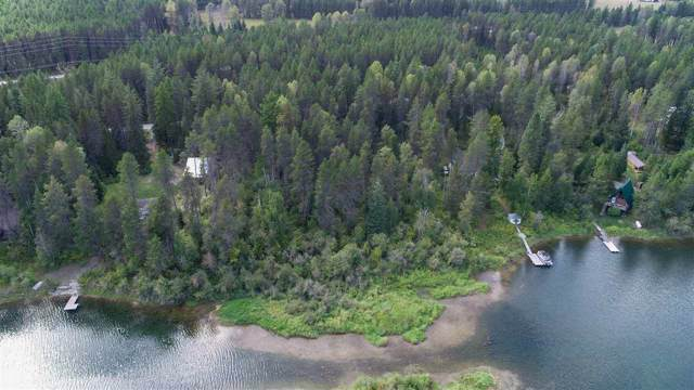 Lot 36&36A Farber Ln, Cusick, WA 99119 (#201923530) :: The Synergy Group