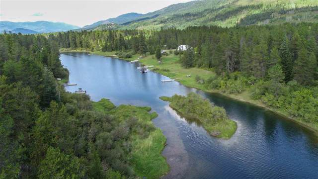 Lot 37 & 37A Farber Ln, Cusick, WA 99119 (#201923531) :: The Synergy Group