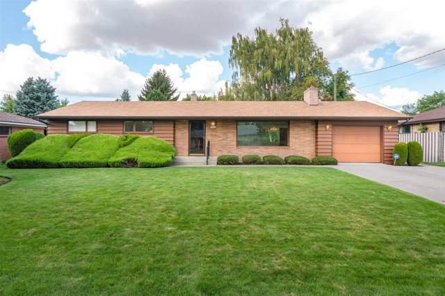 10523 E Springfield Ave, Spokane Valley, WA 99206 (#201923537) :: The Synergy Group