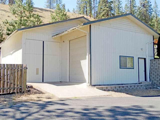 45388 Hanson Harbor Rd N, Wilbur, WA 99185 (#201923549) :: Chapman Real Estate