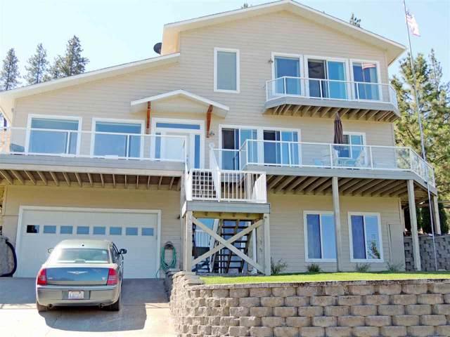 45378 Hanson Harbor Rd N, Wilbur, WA 99185 (#201923550) :: Chapman Real Estate