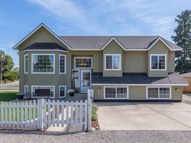 3226 N Woodruff Rd, Spokane, WA 99206 (#201923553) :: The Spokane Home Guy Group
