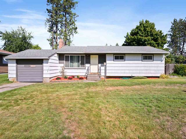 3824 W Broad Ave, Spokane, WA 99205 (#201923585) :: 4 Degrees - Masters