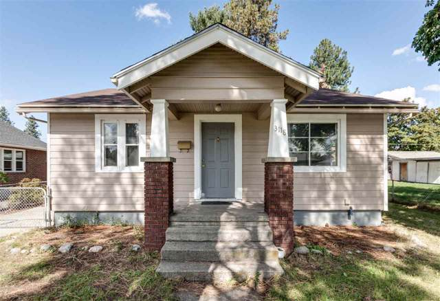 3118 W Garland Ave, Spokane, WA 99205 (#201923593) :: 4 Degrees - Masters