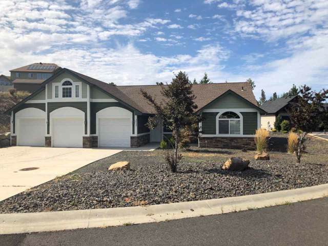 10117 N Milbrath Ln, Spokane, WA 99208 (#201923599) :: The Synergy Group