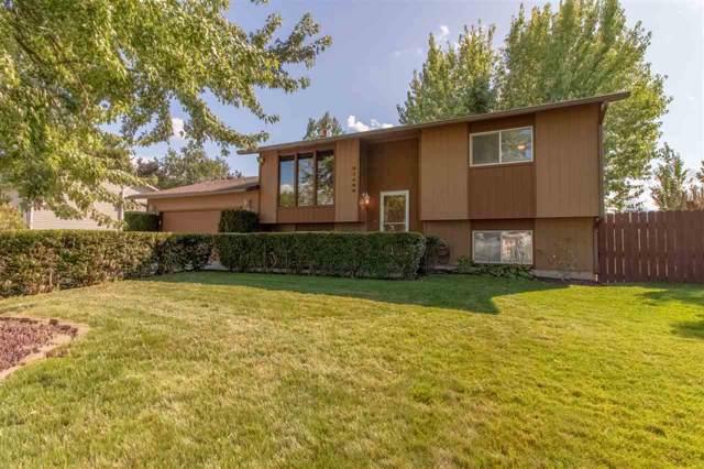 21406 E Olympic Ct, Otis Orchards, WA 99027 (#201923606) :: Chapman Real Estate