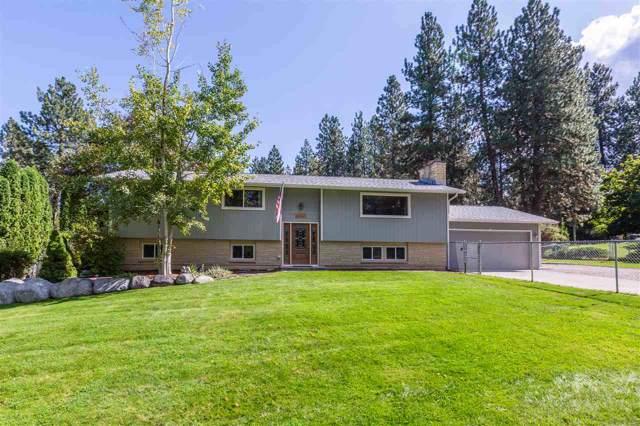 4523 S Raymond Rd, Spokane Valley, WA 99206 (#201923607) :: 4 Degrees - Masters
