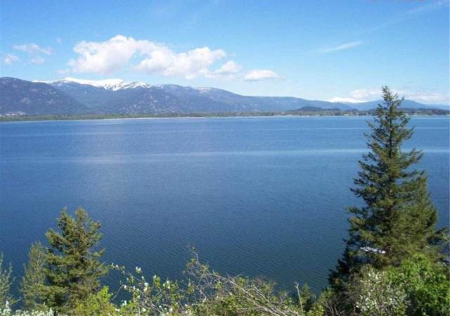 9 A Whiskey Rock Bay Rd, Sandpoint, ID 83864 (#201923608) :: The Synergy Group