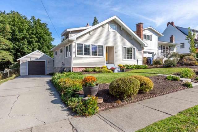 607 E 18th Ave, Spokane, WA 99203 (#201923611) :: Prime Real Estate Group