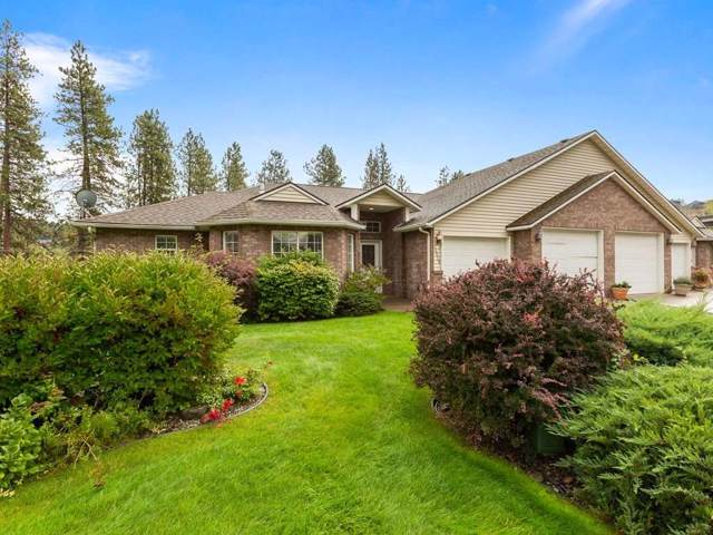 14210 N Wanderview Ln, Spokane, WA 99208 (#201923613) :: The Synergy Group