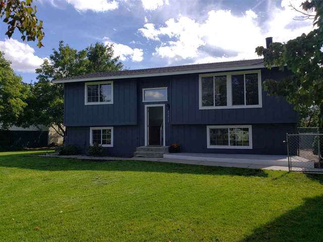 25612 E Olympic Ave, Newman Lake, WA 99025 (#201923620) :: Top Spokane Real Estate