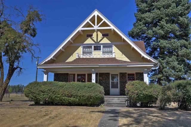 5520 W Thorpe Rd, Spokane, WA 99224 (#201923624) :: The Spokane Home Guy Group