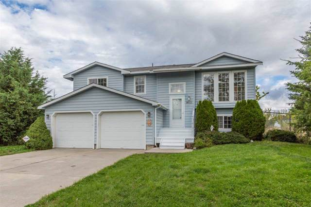 18521 E 8th Ave, Spokane Valley, WA 99016 (#201923627) :: Top Agent Team