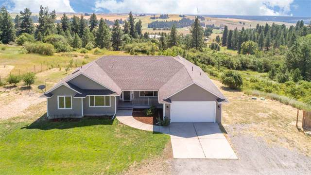 10312 S Kiesling Rd, Spokane, WA 99223 (#201923630) :: The Synergy Group