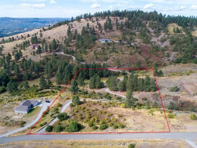 00 S Kiesling Rd, Spokane, WA 99223 (#201923631) :: THRIVE Properties