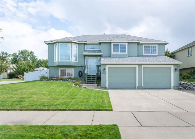 2803 S Newer Ct, Spokane Valley, WA 99037 (#201923632) :: Prime Real Estate Group