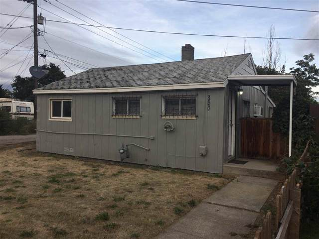5008 N Lidgerwood St, Spokane, WA 99207 (#201923641) :: The Hardie Group