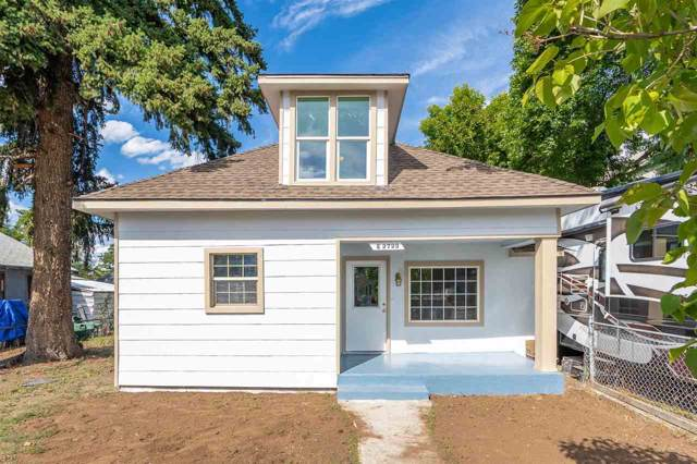 2723 E Everett Ave, Spokane, WA 99217 (#201923645) :: The Hardie Group