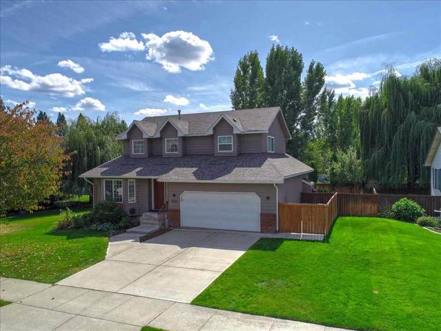 3425 W 21st Ave, Spokane, WA 99224 (#201923651) :: The Hardie Group