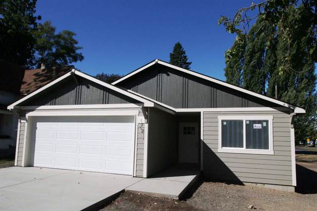 427 N Stanley St, Medical Lake, WA 99022 (#201923658) :: THRIVE Properties
