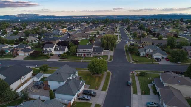 7904 N Lindeke Ct, Spokane, WA 99208 (#201923660) :: THRIVE Properties