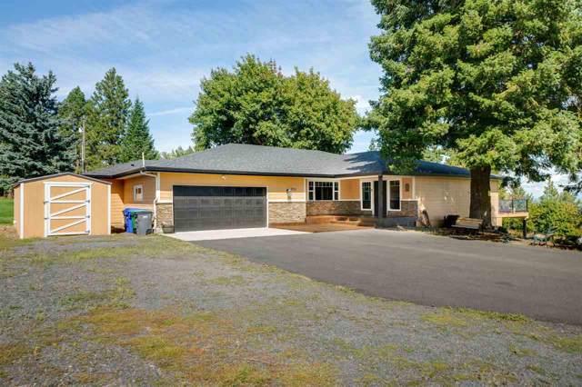 9711 N Cedar Rd, Spokane, WA 99208 (#201923668) :: Five Star Real Estate Group