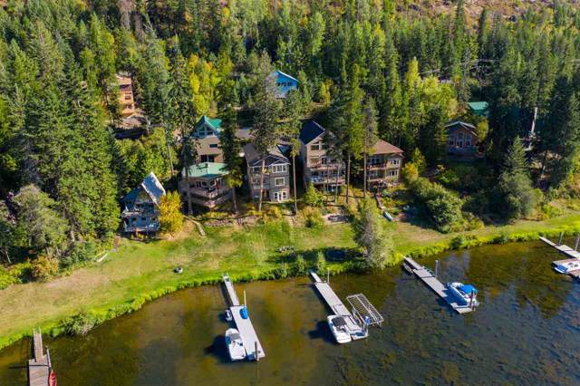 4395 S Boisen Loop, Coeur d Alene, ID 83814 (#201923672) :: The Synergy Group