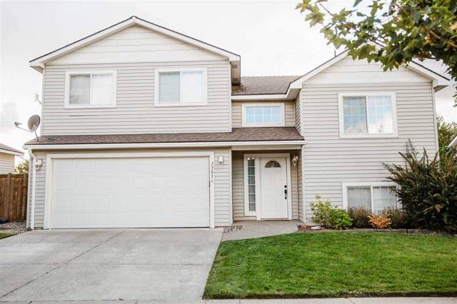 1305 N Samantha Rd, Liberty Lake, WA 99019 (#201923679) :: Top Agent Team