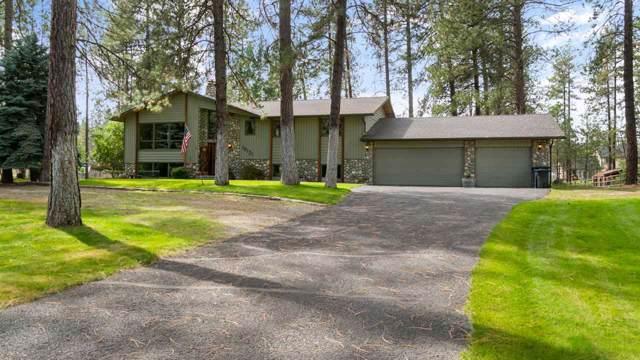 18121 N Ranchette Rd, Colbert, WA 99005 (#201923683) :: Five Star Real Estate Group