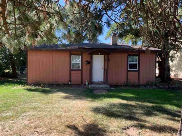 1211 W Bismark Ave, Spokane, WA 99205 (#201923684) :: The Spokane Home Guy Group