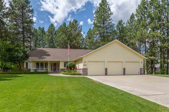 15721 N Mckinnon Rd, Mead, WA 99021 (#201923687) :: Top Spokane Real Estate