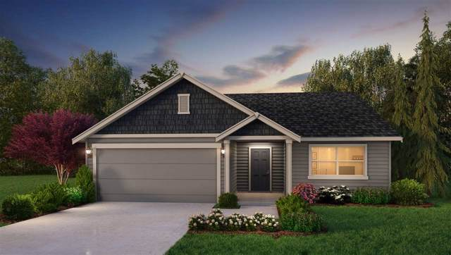 8017 S Fruitvale Ln, Cheney, WA 99001 (#201923693) :: The Synergy Group