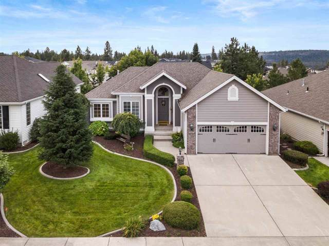 6107 W Shawnee Ave, Spokane, WA 99208 (#201923694) :: 4 Degrees - Masters