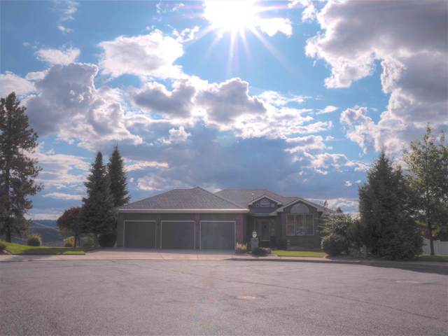 10935 N Acoma Dr, Spokane, WA 99208 (#201923704) :: The Synergy Group