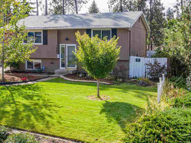 1404 E 35th Ave, Spokane, WA 99203 (#201923706) :: 4 Degrees - Masters