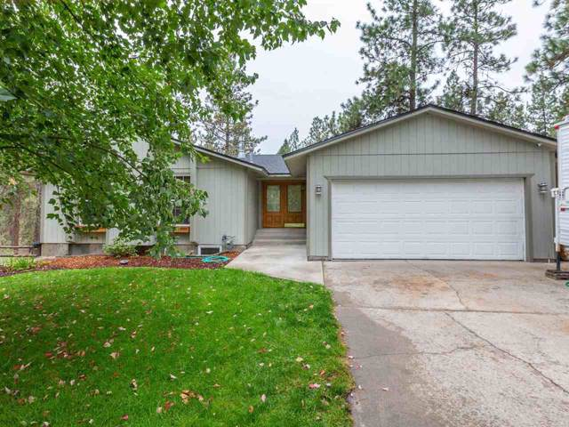17218 N Meadowview Ct, Nine Mile Falls, WA 99026 (#201923709) :: 4 Degrees - Masters