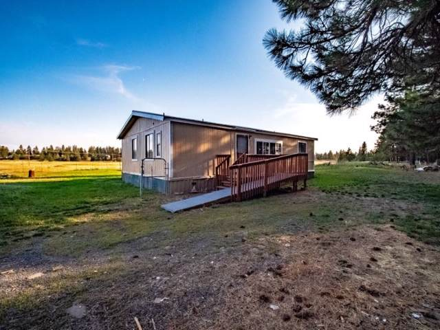 820 E Smythe Rd, Spangle, WA 99031 (#201923710) :: 4 Degrees - Masters