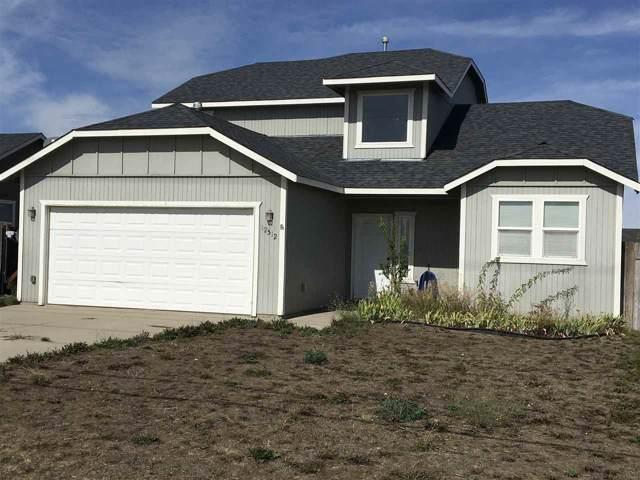 12512 W 6th Ave, Airway Heights, WA 99001 (#201923712) :: Top Spokane Real Estate