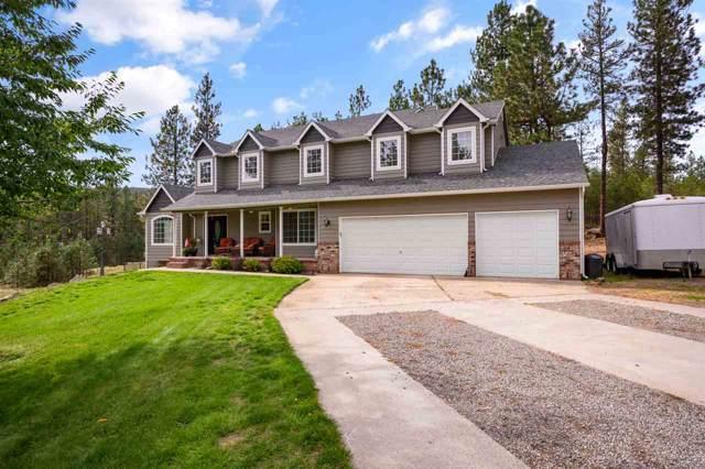 1012 W Hazard Rd, Spokane, WA 99208 (#201923715) :: Five Star Real Estate Group