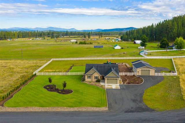 5323 E Apple Tree Ln, Chattaroy, WA 99003 (#201923724) :: The Synergy Group