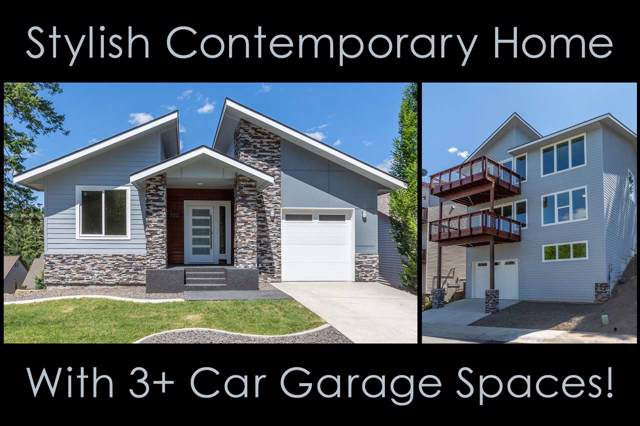 720 W Bolan Ave, Spokane, WA 99224 (#201923726) :: The Synergy Group