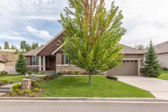 5803 S Laurelcrest Ct, Spokane, WA 99224 (#201923727) :: The Synergy Group