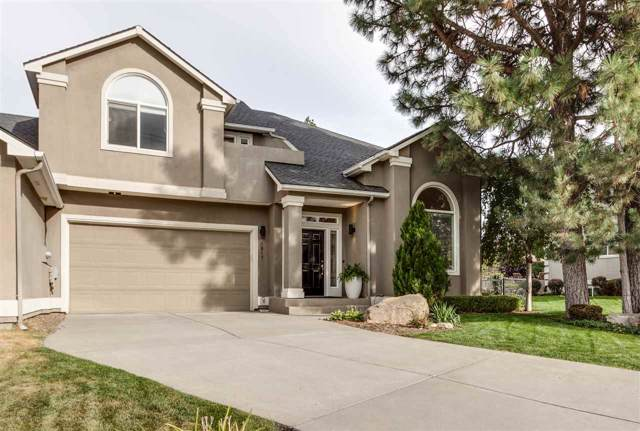 1817 S Viewcrest Ln, Spokane, WA 99212 (#201923730) :: The Synergy Group