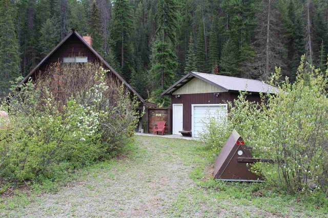 1768 C Highway 20 E Hwy, Colville, WA 99114 (#201923732) :: Five Star Real Estate Group