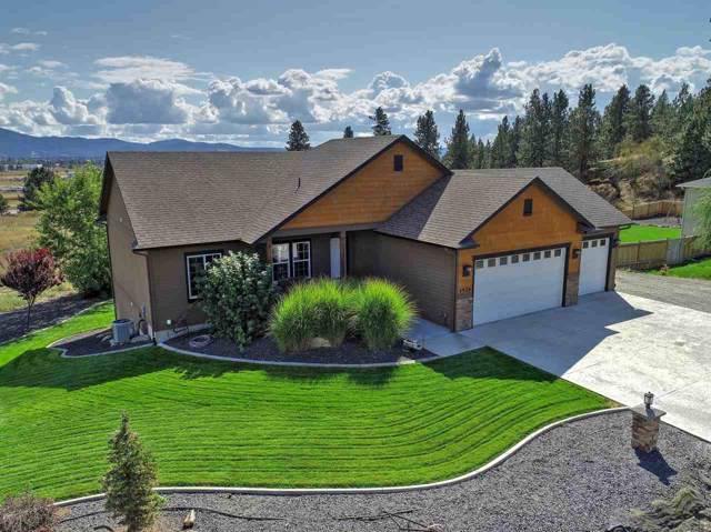 4924 N Vista Grande Dr, Otis Orchards, WA 99027 (#201923743) :: Prime Real Estate Group